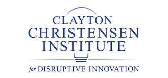 Clayton Christensen Institute blogs about Matchbook Learning's Spark
