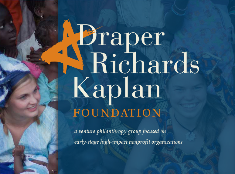 Matchbook Learning Receives Prestigious Draper Richards Kaplan Social Entrepreneurship Grant!