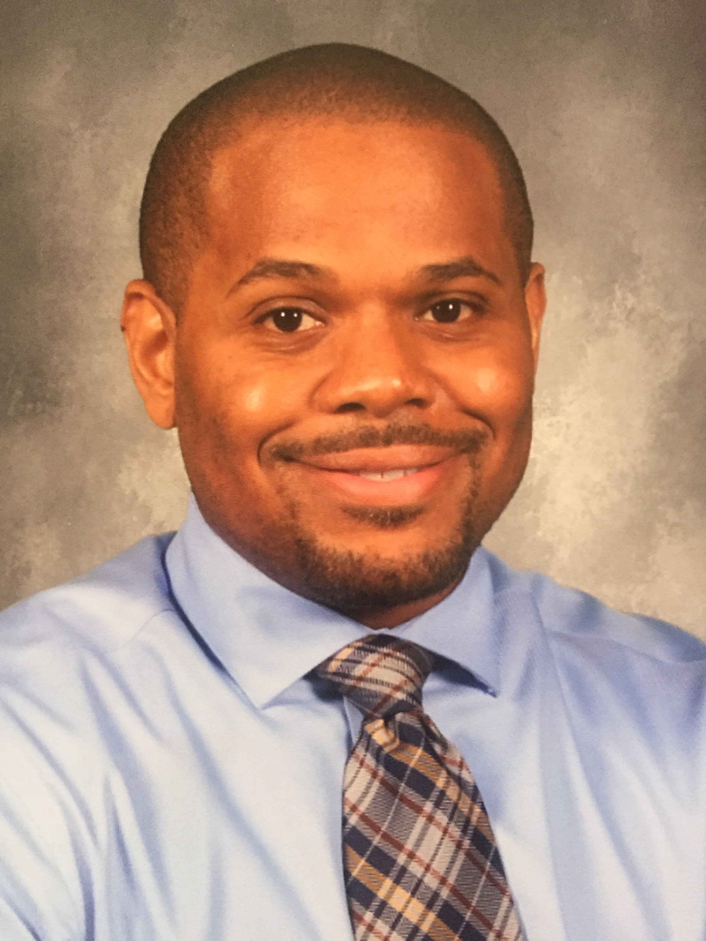 Meet Ron Harvey, Matchbook Learning's new Principal of Merit Preparatory Charter School!