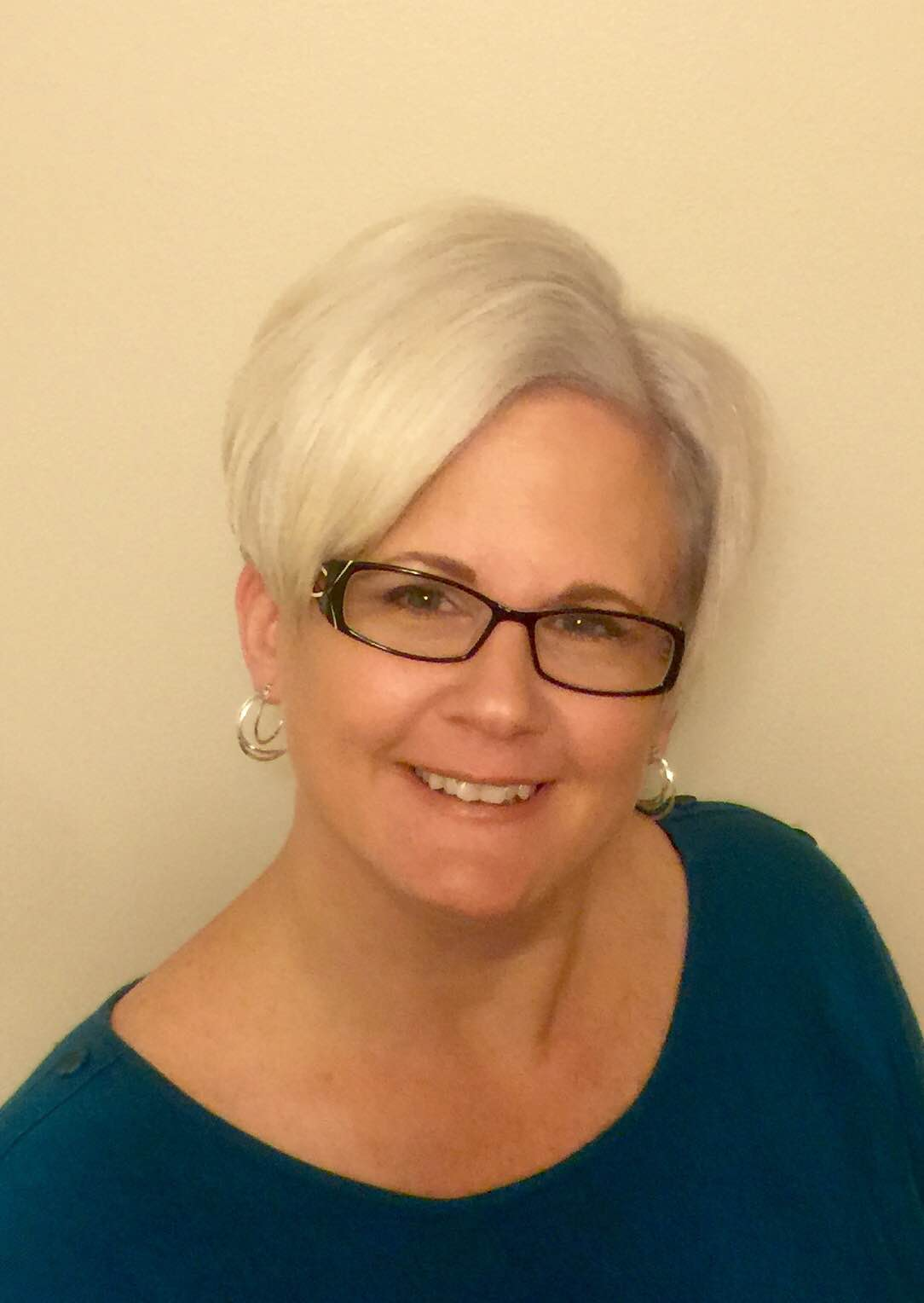 Meet Jenay Kightlinger-Sharp, Matchbook Learning's new Director of Human Resources!