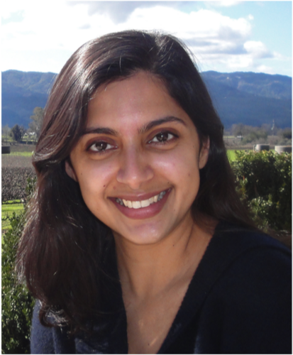 Nishta Gupte is Matchbook Learning's new Chief Operating Officer!