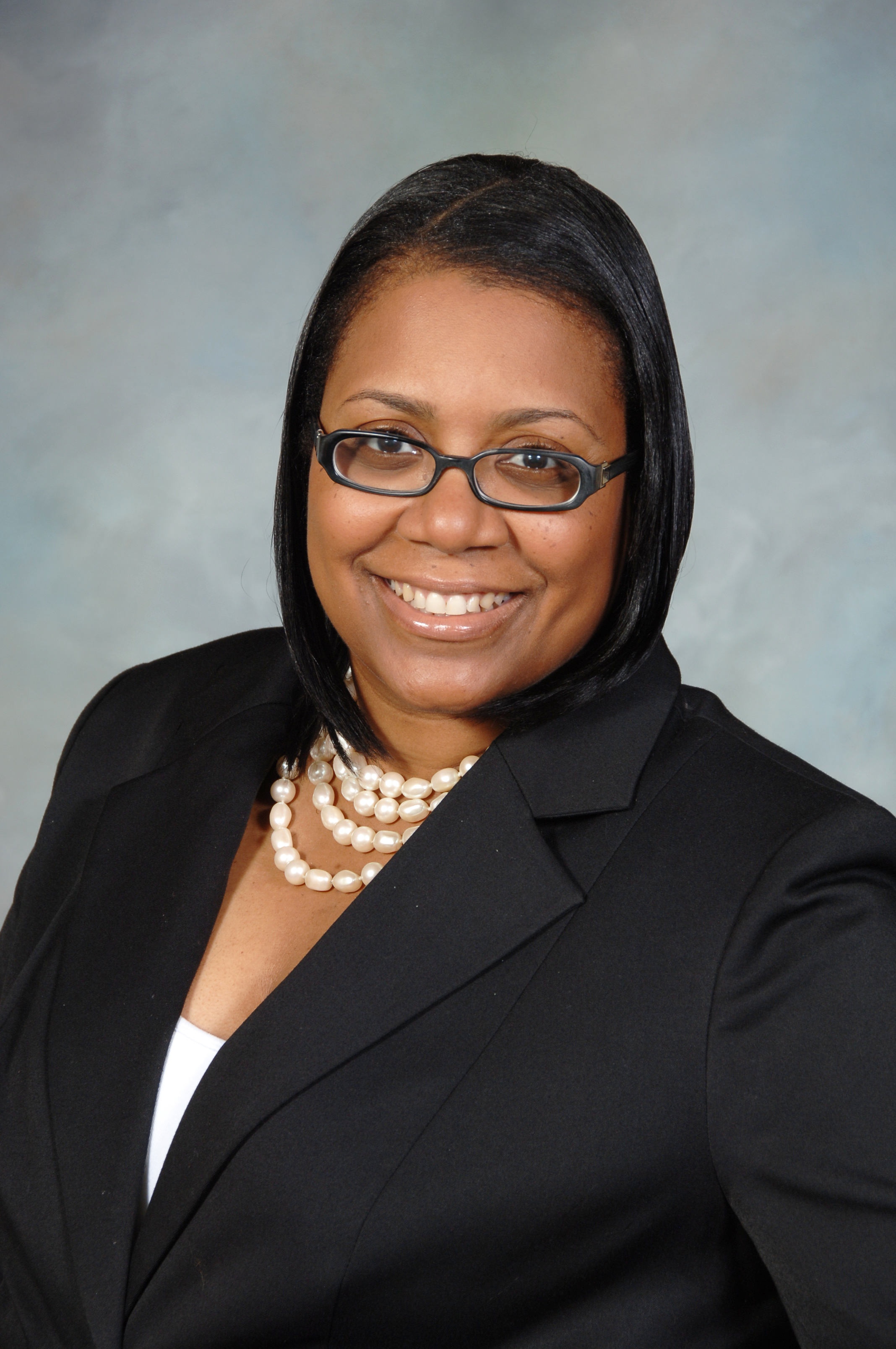 Meet Sharon Jackson, Matchbook Learning's New Director of Finance!