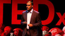 TEDx talk by Matchbook Learning Founder & CEO, Sajan George