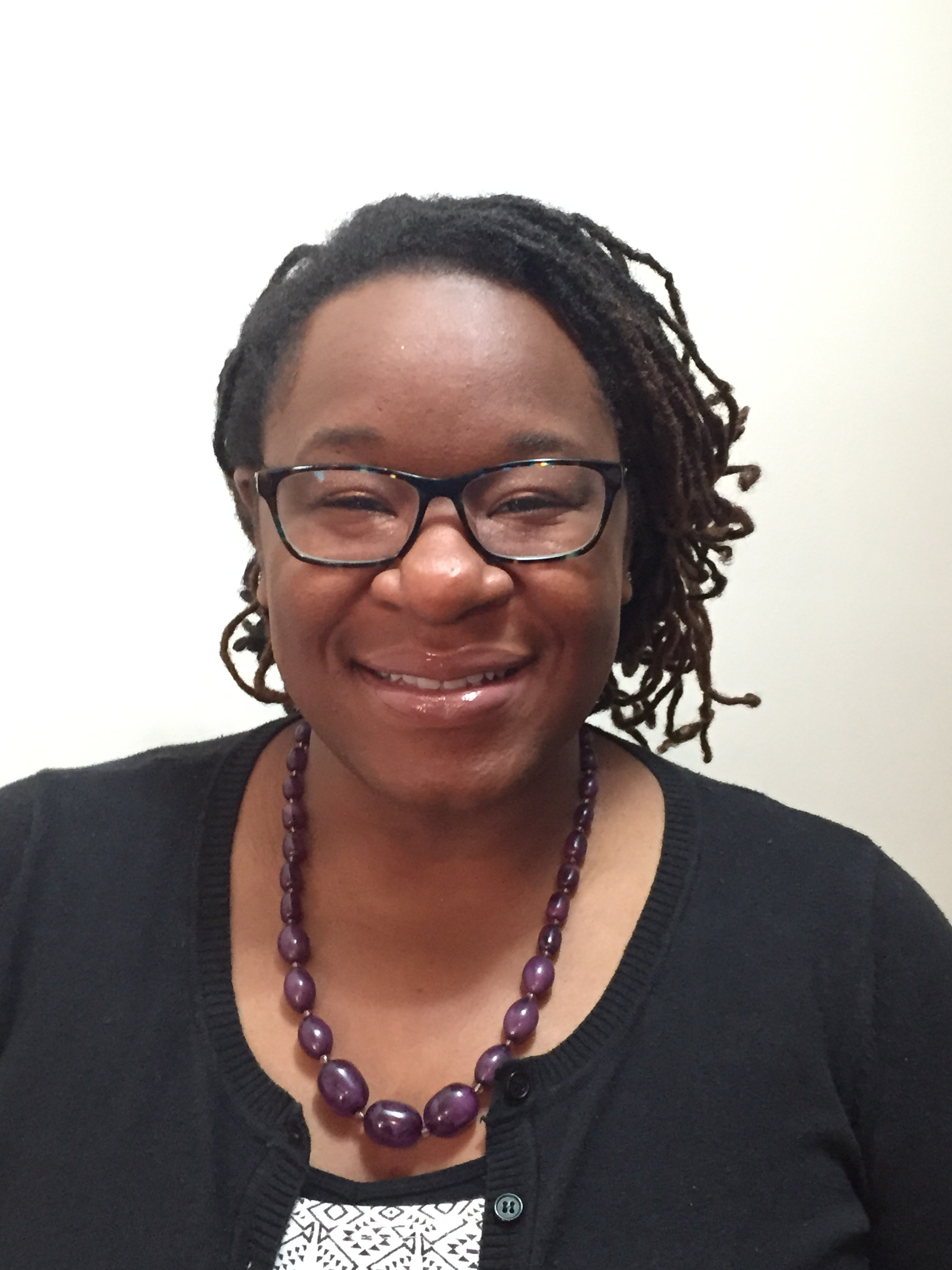Meet Tiffany McAfee, Matchbook Learning's new Director of Personalized Learning at Merit Prep!